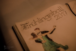Frühlingsball 2017