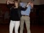 Tanzkurs im WS 16-17